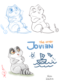 Jovien 2 by 8pic