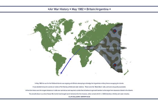 Air War 1982 May by WS-Clave