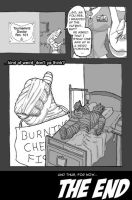 Burning Spirit - Page 6 of 6 by SAB-CA