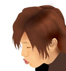 Kiss me, Yamapi by Squandeh