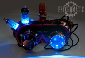 Leviathan goggles on by LahmatTea