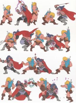He-Man and the Masters of the Universe_17Feb2013 by AlexBaxtheDarkSide