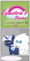 Equestria's Stories - Think-Bots #7 by Zacatron94