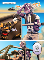 City of Blank Chap 1 pg 5 by 60-Six