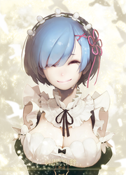 Rem by dutomaster