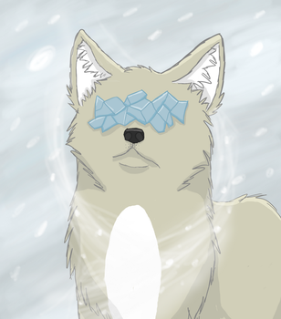 SNOWBLIND by o0STARCHASER0o