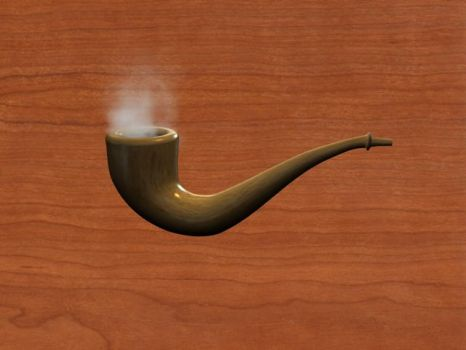 smoking pipe by T3RMiN4T0R