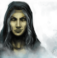 raistlin by gwengivar