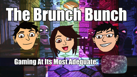 Brunch Bunch Banner [GIF] by keosku