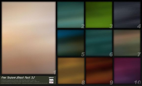 Texture Stock Pack 32 by Hexe78