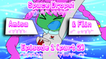 Space Drops! Amisa and Flin ** Episode 1 2/2 by MSTieMiss