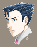 Mr. Wright by Ingthings