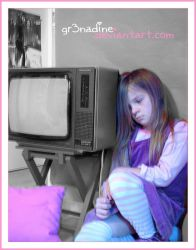 Sadness.2 by gr3nadine