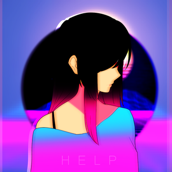 H E L P by RayRie