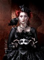 Devocion by vampirekingdom