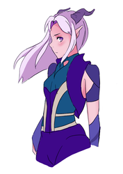 Rayla 2 by CMOSsy