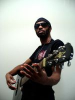 6 String Dreams 31 by Ahrum-Stock