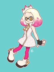 Pearlie by Louistrations