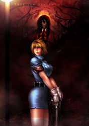 Hellsing by Tree-ink