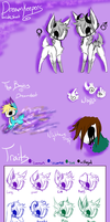 .:Dreamkeepers - Basic Guide (READ DESC):. by GrimmTail