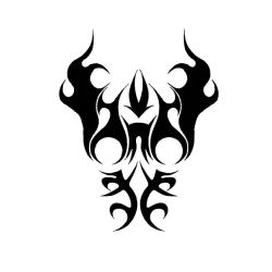 tatoo design by Nomad55