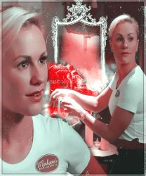 Sookie Stackhouse Pink by JessicaSnapex21