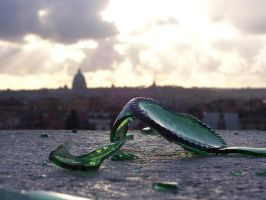 a roma... by bequite
