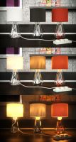 product vis by halamato