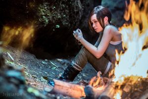 Tomb Raider: A time to recover by jrjs
