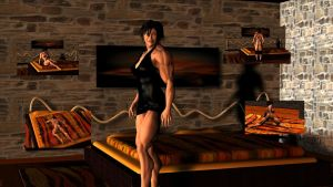 FBB in the Bedroom by plinius