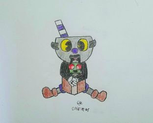 *Surprise request* Story time. by MOTLEYLOMBAXCRUE666