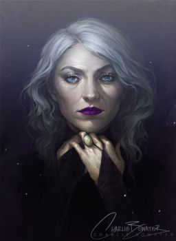 Opal by Charlie-Bowater