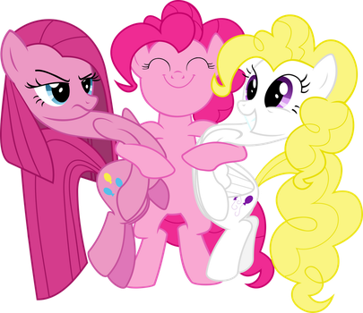 Trinity Pie - Hugs! by extreme-sonic
