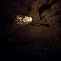 Cave Dwellers by Karezoid
