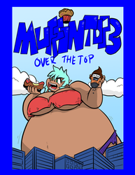 Muffintop 3 is out! by Galago