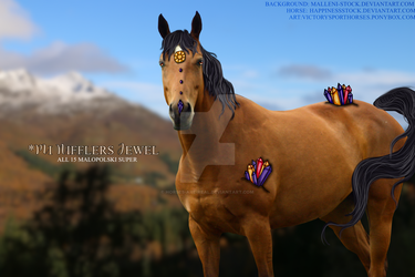 Pugs Competition Entry by Horses-Are-Real