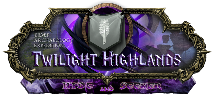 Expedition: Twilight Highlands by Belvane