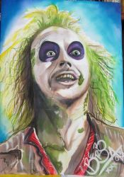 BEETLEJUICE by BeBBaclothing