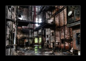 Power Plant 3 by 2510620