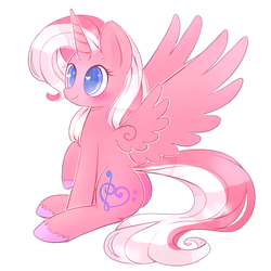 Cute Alicorn Commission By Riouku-d993j2o by AshleyHDoritoQueen