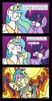The Summoning by bobthedalek