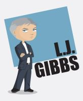 Gibbs by meb85