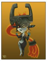 Midna is back by Juanikid