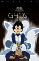 TFS Contest: Ghost (Nappa) by L-word