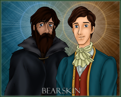 GFTC: Bearskin by Nyxity