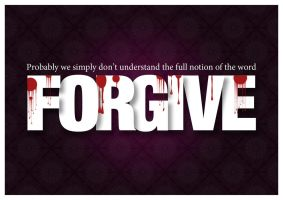 Forgive by copi35