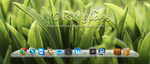 IVORY glass by deviantria