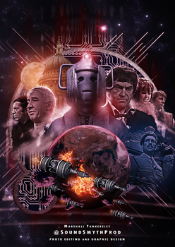 The Invasion - Doctor Who by SoundsmythProduction