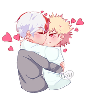Todobaku by Where-Lies-Goes
