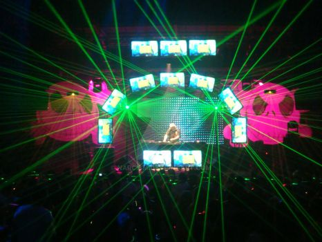 mark sherry by narcism